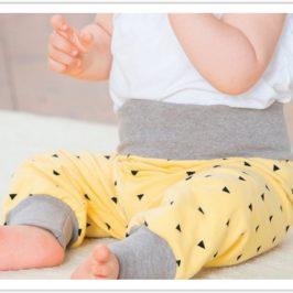 Sarouel bébé et enfant