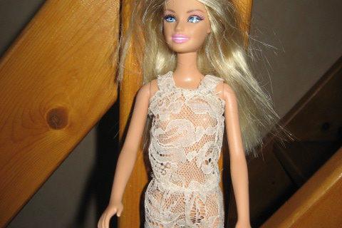 Dessous chics Barbie