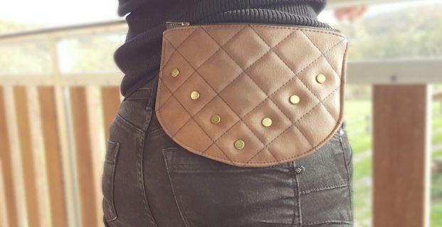 Pochette de ceinture Mika