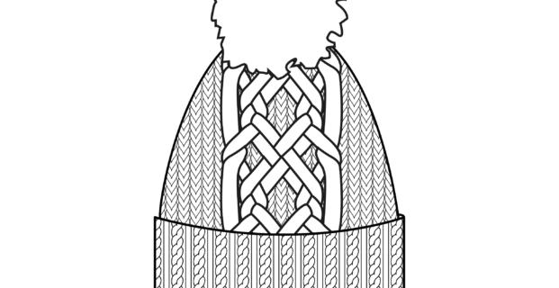 Tricot Bonnet Gringott