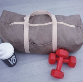 Sac de sport ou sac de week-end