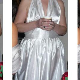 La Robe de Marylin – 7 ans de réflexion