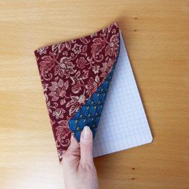 Protège cahier toutes tailles