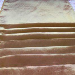 Technique de plissage