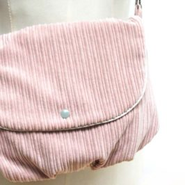 Le sac besace