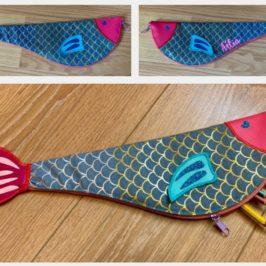 Trousse poisson