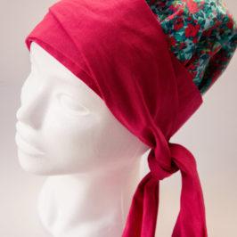 Le bonnet de chimiothérapie (taille adulte/enfant)